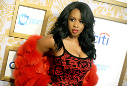 Rapper Remy Ma attending Roc Nation's The Brunch at One World Trade Center in New York City, NY, USA, on January 27, 2018. Photo by Dennis van Tine/ABACAPRESS.COM