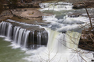 63997-00103 Cataract Falls Lieber State Recreation Area IN