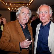 NLD/Amsterdam/20110929 - Presentatie biografie Mies Bouwman, Joop van Zijl en Fred Oster