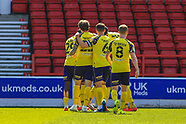 Nottingham Forest v Huddersfield Town 170421
