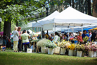 Farmers Market; Portland, Oregon.