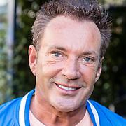 NLD/Utrecht/20160825 - Start Spieren voor Spieren actie, Gerard Joling