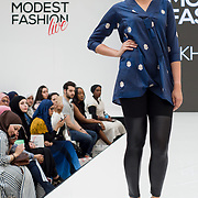 Modest Fashion Live at Westfield London