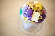 Philippines. Halo-halo is the most famous Filipino dessert, especially popular in summer.