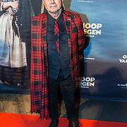 NLD/Zaandam/20190128- première musical Op Hoop van Zegen, Ronald Kolk