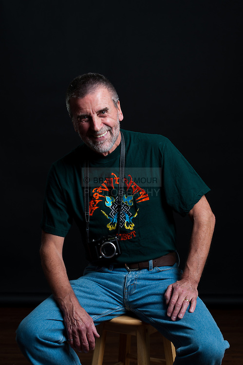 Portrait Photography in Calgary, Alberta for Light Up The World and Portraits4Change