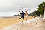 The Wedding of Cath & Tom