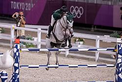 O' Connor Cian, IRL, Kilkenny, 349<br /> Olympic Games Tokyo 2021<br /> © Hippo Foto - Dirk Caremans<br /> 04/08/2021