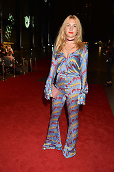 JOSEPHINE DE LA BAUME at the GQ Men of The Year Awards 2016 in association with Hugo Boss held at Tate Modern, London on 6th September 2016.
