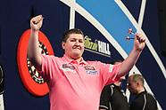PDC World Darts Championship 171217