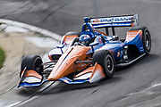 April 5-7, 2019: IndyCar Grand Prix of Alabama, Scott Dixon, Chip Ganassi Racing