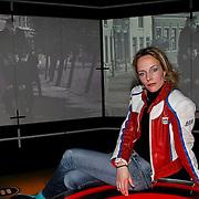 NLD/Hilversum/20100218 - Opening nieuwe tentoonstelling InScène bij Beeld en Geluid Hilversum, Alwien Tulner