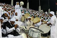01/03/04 - ABU DHABI - UAE - Under 23 - U23 - PRE OLYMPIC GAMES - JAPAN Vs. BAHRAIN- <br />U.A.E. FANS / SUPPORTERS.<br />© Gabriel Piko/ Piko-Press