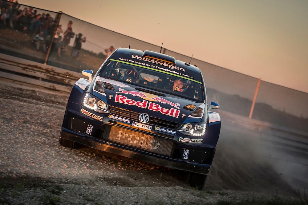 72. Lotos Rally Poland