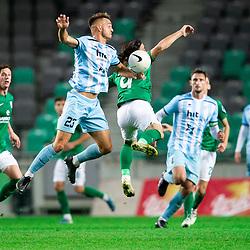 20200930: SLO, Football - Prva liga Telekom Slovenije 2020/21, NK Olimpija vs ND Gorica