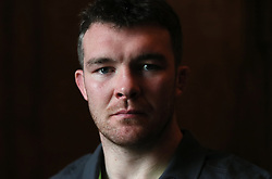 File photo dated 30-01-2018 of Ireland's Peter O'Mahony.
