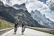 AlÈ Shoot in the Italian Dolomites, July 23-26th 2018
