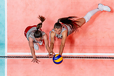20190528 NED: Volleyball Nations League Bulgaria - Poland, Apeldoorn