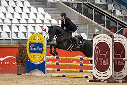 Cleeren Kristof, BEL, Emidor Z<br /> Pavo Hengsten competitie - Oudsbergen 2021<br /> © Hippo Foto - Dirk Caremans<br />  22/02/2021