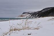 Esch Beach<br /> Sleeping Bear Dunes National Lakeshore
