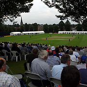 Surrey play Middlesex at Whitgift School