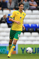 Norwich City's Timm Klose