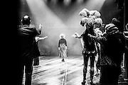 Gypsy, Savoy Theatre