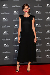 attends the Jaeger Le-Coultre Gala night held at Arsenale Docks during the 75th Venice Film Festival at Sala Grande on September 4, 2018 in Venice, Italy. Photo by Marco Piovanotto/ABACAPRESS.COM
