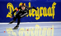 28-12-2010 SCHAATSEN: KPN NK ALLROUND EN SPRINT: HEERENVEEN<br /> Laurine van Riessen<br /> ©2010-WWW.FOTOHOOGENDOORN.NL