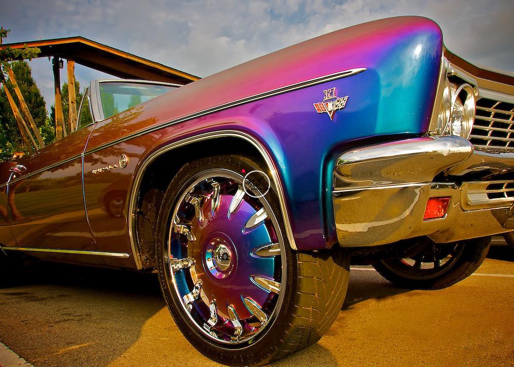 Custom Chevy Impala