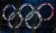 Olympia-Ringe © Thomas Oswald/EQ Images