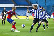 Sheffield Wednesday v Blackburn Rovers 200421