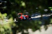September 10-12, 2010: Italian Grand Prix. Lucas DiGrassi
