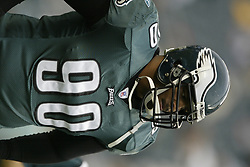 26 October 2003: The Philadelphia Eagles defeated the New York Jets 24-17 at Lincoln Financial Field in Philadelphia, PA.<br /><br />Mandatory Credit: Drew Hallowell