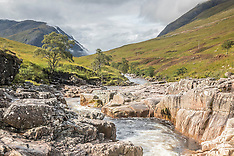 Glen Etive | Scotland | 7 September 2016