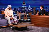 "April 27, 2021 - NY: NBC'S ""The Tonight Show Starring Jimmy Fallon"" Live - Episode 1450"
