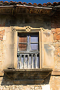 House in Cabazon de Liebana in Cantabria, Northern Spain