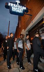 161227 - MLK Center Visit - Joint Teams