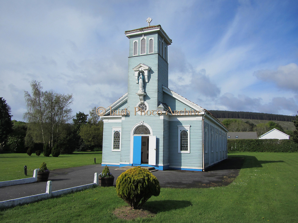 Our Lady of the Wayside Church, Kilternan, Co. Dublin, Ireland, 1929