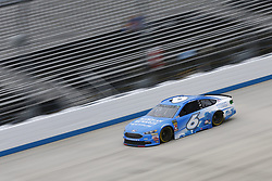 October 5, 2018 - Dover, Delaware, United States of America - Matt Kenseth (6)  takes to the track to practice for the Gander Outdoors 400 at Dover International Speedway in Dover, Delaware. (Credit Image: © Justin R. Noe Asp Inc/ASP via ZUMA Wire)