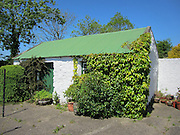 Birthplace of Patrick Kennedy, Dunganstown, Wexford, built c.1790,