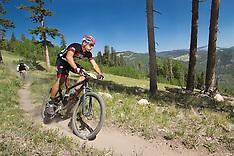 XC Mountain Biking