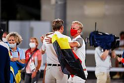 Guery Jerome, BEL<br /> Olympic Games Tokyo 2021<br /> © Hippo Foto - Stefan Lafrentz<br /> 07/08/2021