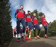 101016 England training