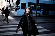 People: Anne-Cecilie Kaltenborn