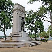 John Paul Jones Memorial // Washington DC