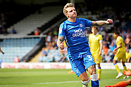Peterborough United v Bristol Rovers 040818