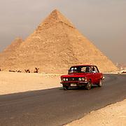 EGYPT. Cairo [2010, 2015]