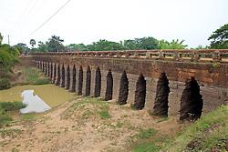 Spean Kompong Kdei, Oldest Historical Bridge in Cambodia