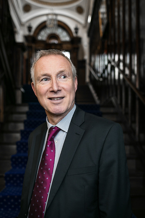 Royal College of Physicians and Surgeons, Glasgow. Prof Graham Ogden.